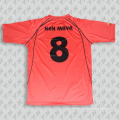 Atacado Personalizado Personalizado Indian Cricket Team Jersey