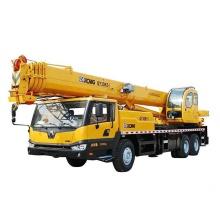 Construction truck crane 30 ton mobile crane QY30K5-I