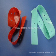 Disposable Meidical Silicon Rubber Tourniquet