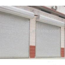 puerta persiana enrrollable