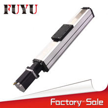 cnc 200mm/s high speed 500mm stroke ball screw linear guide actuator