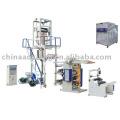SD-45-YT-2600 máquina sopradora e flexográfica para impressão de películas