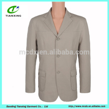 casual office wear blazer washed jacket