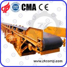 Conveyor Machine, Advanced Fixed Belt Conveyor, Belt Type