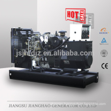 With EPA 60kw diesel power generator with UK engine 1104D-E44TG1 75kva generator set
