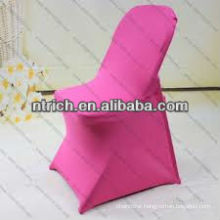 Folding chair cover, Spandex chair cover