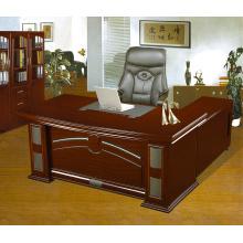 MDF Computer Schreibtisch High-Tech-Schreibtisch Moderne Chef Schreibtisch Büro Tisch Design