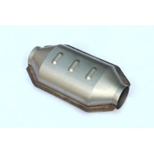 Aftermarket Keramik Core Catalytic Converter