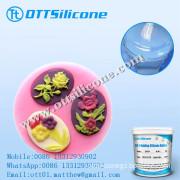 Food Grade Silicone Rubber