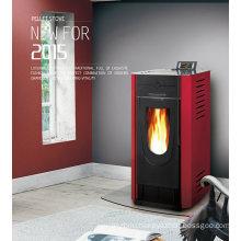 2015 Special Design Electric Wood Pellet Stove