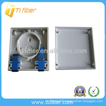 Indoor FTTH Terminal Box