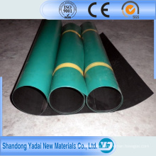 Chemical Wastewater Anti-Seepage Geomembran und Oil Thank Area Inpervious Membrane