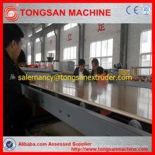 Janela de PVC e estrutura de porta que faz a máquina / janela UPVC e máquina de porta / janela de PVC e máquina de extrusão de perfil de porta