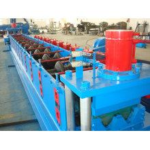 Leitplankenrollenformmaschine zur Herstellung von Schnellstraßenleitplanken