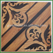 Hot sale antique parquet water-resistant wooden flooring