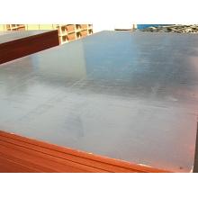 Coffrage de plancher en béton de 21mm pour la construction