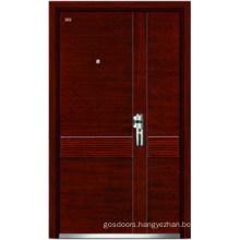 Steel Wooden Door (LT-324)