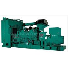 2200kVA Generador Diesel Mtu con Certificados CE / CIQ / ISO / Soncap