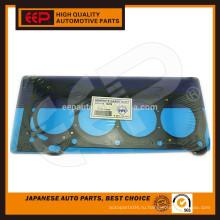 Прокладка резиновой прокладки для Toyota Corolla ZZE122 1ZZFE 11115-22050