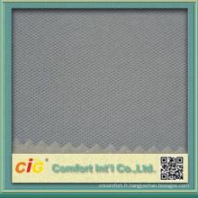 Tissu de Polyester Headliner Chine Colorfull bonne qualité