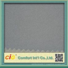 Colorfull Tissu en tressage en polyester de bonne qualité