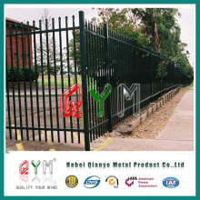 High Quality Picket Iron Fencing, Residential Fence
