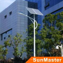 Heißer Verkauf 3 Jahre Garantie 36W LED Solar Straßenlaterne mit 12V Eingang
