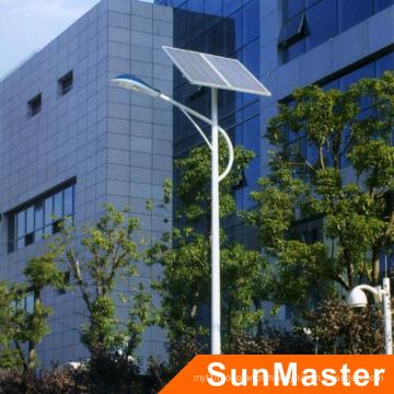 25W CE RoHS Soncap Sabs alta qualidade Solar iluminacao publica