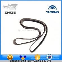 China supplier bus spare part 9405-01245 Poly V-belt for Yutong Kinglong Higer bus