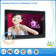Commercial advertising HD 15.6 inch digital photo frame LCD display
