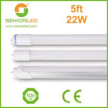 Прохладный светодиодный прожектор 220V T8 для замены флуоресцентных ламп