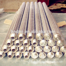 DEMALONG Customized SS Material Fast Connector Melt Filter Element