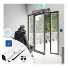 Deper dsw100n automatic swing door opener with 50w motor for glass or wood door system/Operator