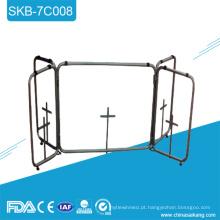 Trole de caixão de pouco peso médico dobrável SKB-7C008
