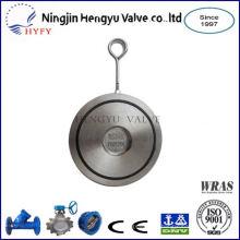 Low price top sale high vacuum flapper valve