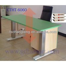 Chomutov adjustable height desk electric&Czech height adjustable executive desk&Copenhagena height adjustable folding desk