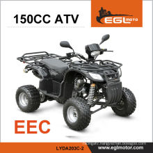 150cc EEC Approval Beach Atv
