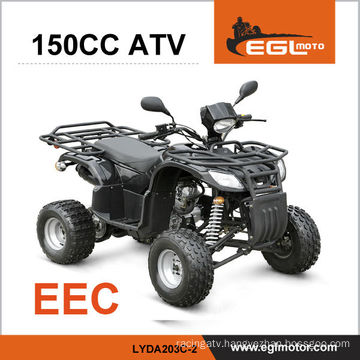 EEC Approval Cheap Bulk 150cc Atv