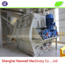 30tph Dual Shaft Dry Mortar Mixer