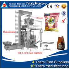 Automatic weighing Sugar packing machine 1kg