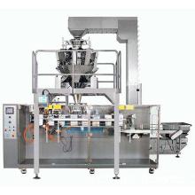 Pouch Filling and Sealing Horizontal Filling Machine Self-Sealing