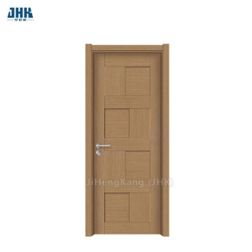 JHK- Popular Good Quality Plastic PVC Door