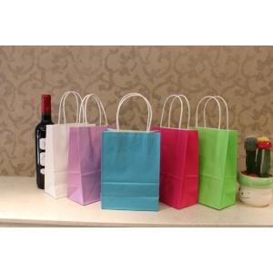 Sac en papier Candy lover