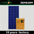Система 300 Вт 400 Вт домой солнечной энергии для Африки использовать