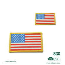 Патч Подгонянный Флаг Армия Логотип Вышивка