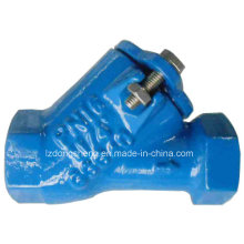 Ball Check Valve, Screwed Ends