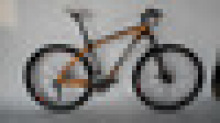 OEM carbon fiber mountain bike frame and complete bicycle for sale, full carbon fiber frame