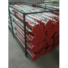 Ground Screws for Foundation in Newzealand,Australia