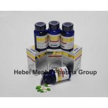 Cápsula de la cápsula de la cápsula del glutatión hecha en Alemania