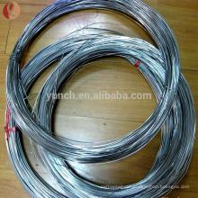 ASTM F1295 Gr12 titanium medical wire price per kg in india